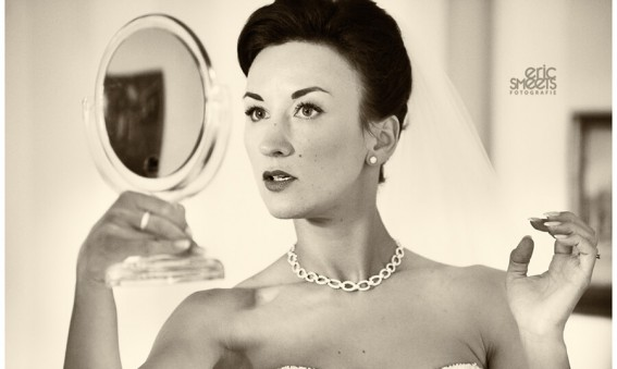 Tips en Trics bruidsvisagie