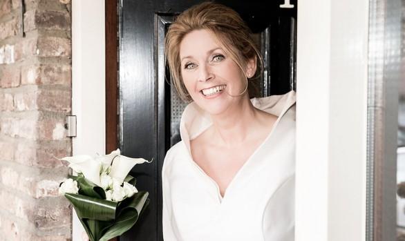 Bruid Jolanda