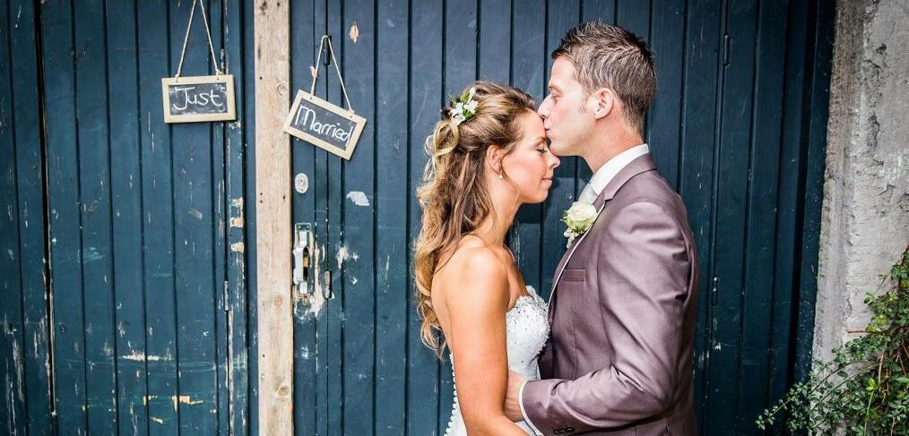 De meerwaarde van een visagiste op je trouwdag