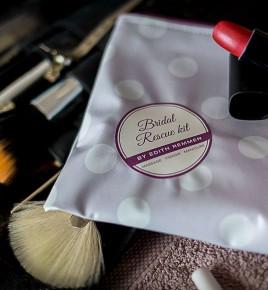 Bridal Rescue kit