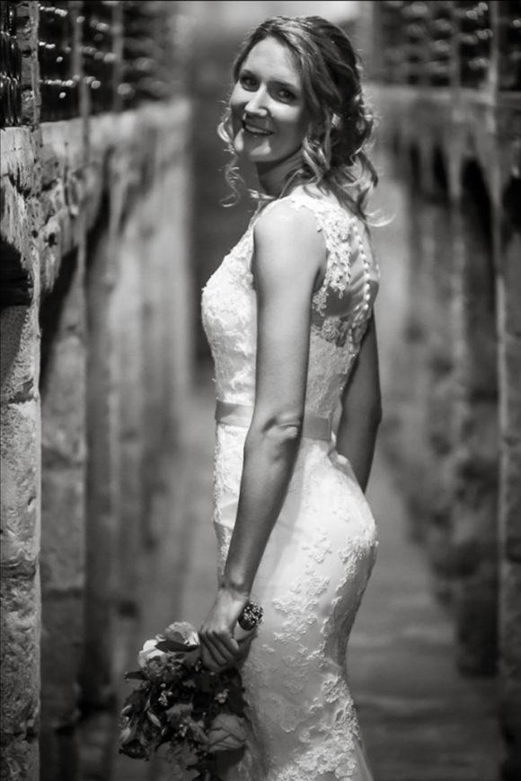 Bruid Joëlle